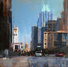 Qiang-Huang - Downtown Austin