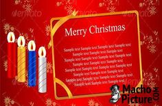 Christmas greetings and wishes - 3 PHOTO!