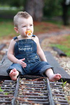Baby Train Track Shoot   Sasha Bianca Photography