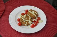 Get in Your Greens Falafel Recipe #glutenfree #vegan #cleaneating