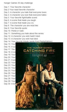 """""""Day 14: Finnick and Johanna"""" by abbybeaumont ❤ liked on Polyvore"""