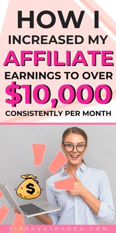 Affiliate Marketing, Marketing Program, Digital Marketing Strategy, Online Marketing, Marketing Strategies, Network Marketing Tips, Make Money Blogging, How To Make Money, Earn Money