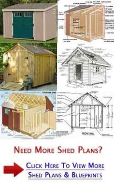 woodworking projects Outdoor Shed Plans, Projects and Blueprints - crafts to sell	woodworking projects that sell pallet wood projects	fun and easy crafts	kids crafts ideas wooden pallet ideas