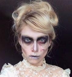 Sind Sie noch auf der Suche nach schaurig-schönen Make-up Looks für Halloween? flair zeigt Ihnen die gelungensten Looks für einen Grusel-Auftritt