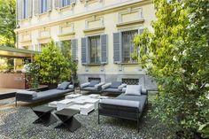 LIVING DIVANI: Soft Home, outdoor Palace Bovara .... http://www.davincilifestyle.com/living-divani-soft-home-outdoor-palace-bovara-4/    Soft Home, outdoor Palace Bovara.  [ACCESS LIVING DIVANI BRAND INFORMATION AND CATALOGUES]       #LIVINGDIVANI LIVINGDIVANI Da Vinci Lifestyle
