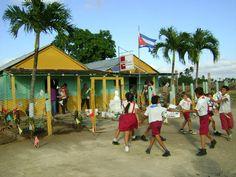 Faltan maestros en Cuba • El Nuevo Diario