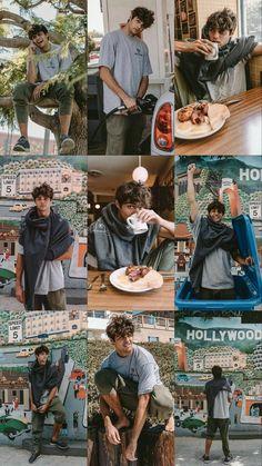Beautiful Boys, Pretty Boys, Lara Jean, Perfect Boy, Tumblr Wallpaper, Celebs, Celebrities, Hot Boys, Handsome Boys