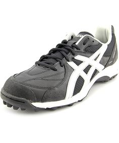 ASICS Asics Lethal Shot Turf   Round Toe Synthetic  Sneakers'. #asics #shoes #sneakers