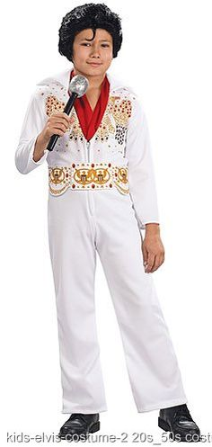 3c51d29e085 20 Best Elvis costume images