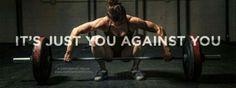 You & you.