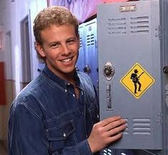 Image result for ian ziering 90210