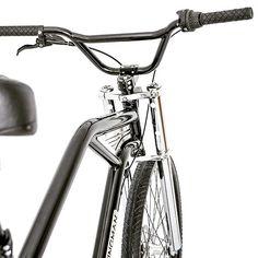 Wingman Bikes. Model: Bobber