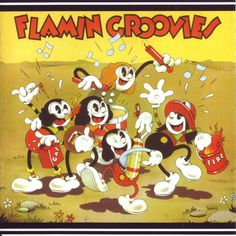 AUDIOPHILE MAN - CD REVIEW: Flamin Groovies - Supersnazz, They played a mixture of dirty, blues-rock with a smattering of British invasion rock and got caught in the shifting hippy scene. Consequently, at that time, they looked (and sounded) way out of place. Nevertheless the band still played wonderful music and were arguably more appreciated in Europe than in their home land of the USA. To read the full review, click www.theaudiophileman.com