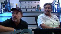 Ruben Blades: Caminando en el Canal de Panamá Ruben Blades, Videos, Panama Canal