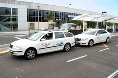 Airport Transfer Tenerife