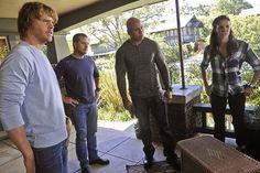 NCIS: LA Season 7 !!