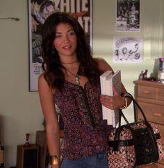Gossip Girl Vanessa
