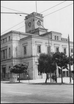 https://flic.kr/p/22mdHnY | Το παλιό Δημαρχείο του Πειραιά.