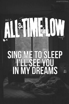 //All Time Low//