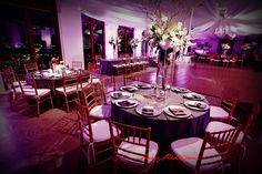 Cityplace Events- Wedding Ideas!
