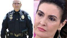 BRASILEIRO CHEFE DE POLICIA NOS EUA DESABAFA E DETONA FATIMA BERNARDES D...