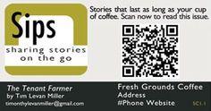 QR Code Fiction Series Seeks Stories