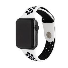 Bring some color to your life with our Active Silicone Apple Watch bands. With over 40 colors to choose from, you can't go wrong with choosing this watch band for your collection. Modern Watches, Cool Watches, Watches For Men, Popular Watches, Apple Watch Series 3, Apple Watch Bands, Apple Watch White, Apple Watch Fashion, Android Watch