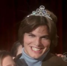 boys Michael Kelso - Ashton Kutcher That Show Gilmore Girls, Michael Kelso, Thats 70 Show, Ashton Kutcher, Reaction Pictures, Movies And Tv Shows, Movie Tv, Mood, Favorite Tv Shows