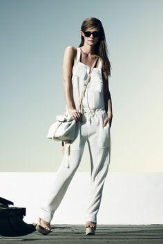 BCBG Max Azria Resort 2014 Collection Photos - Vogue