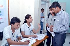 Job Fair by ASM Group of Institutes