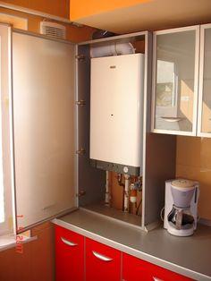 Mobila Bucatarie Masca Centrala  Mobila la comanda Bacau Bathroom Medicine Cabinet, Sweet Home, Kitchen Cabinets, Storage, Furniture, Design, Home Decor, Houses, Purse Storage