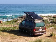 VW T5 California Comfortline
