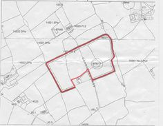 This Agricultural Land For Sale Is Located At Carrigans Pass, Silverbridge For £75,000. Find Out More Inside.