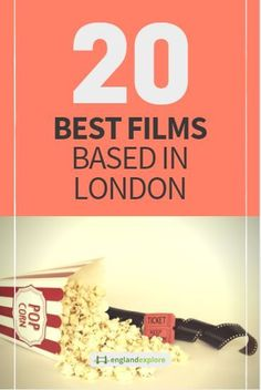 There have been some great London movies, from modern comedies such as Notting Hill, the Ealing comedies and gritter films like Dirty Pretty Things.  Here we choose 20 of the best (in no particular order). Did we miss any out?