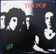 The Pop - Go!