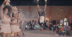 SPATE TV- Hip Hop Videos Blog for News, Interviews and more: Travis Scott- Way Back