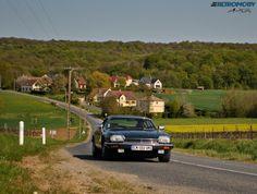 Jaguar XJS XJ-S 1987 HE V12