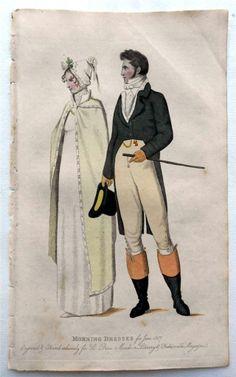 English, 1807, yello