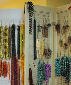 bead storage. Guest Post: Reorganize Your Studio With Anne Vaughan - Inside Jewelry Stringing Magazine - Blogs - Beading Daily