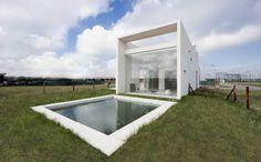Galería de House 202 / Unoencinco Arquitectura - 1