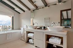 No.14 Verbier  Bathroom