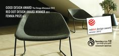 Red Dot Design, Red Dots, Design Awards, Modern Interior, Architects, Cool Designs, Tools, Chair, Inspiration