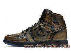 Air Jordan 1 Retro ´Wings Metallic Gold´ Homme Jordan Release 2017 Pour Or - 1705210333 - Nike Air Jordan Officiel Site (FR) Urban Fashion, Mens Fashion, Jordan Release Dates, Baskets, Jordan 1 High Og, Us Man, All Black Sneakers, Hiking Boots, Air Jordans