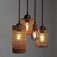 Ambience Lighting | Suspended | Marakesh |  Salim