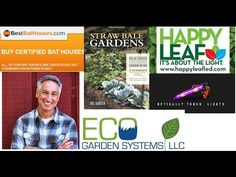 Highlights of The WPT Garden Expo Madison WI The Wisconsin Vegetable… on this episode of The Wisconsin Vegetable Gardener #WI #Gardening