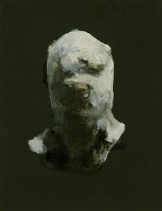 ART OF THE DAY: Sophie Jodoin