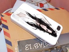 Demi Lovato sexy case samsung s2/s3/s4 iphone by o2F4scase on Etsy, $13.44