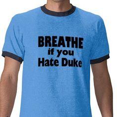 nuff said. grammatical correction for the original pinner: 'nuff said. Unc Tarheels, Carolina Blue, North Carolina, Tar Heels, Love T Shirt, Super Powers, Casual Looks, Fitness Models, My Style