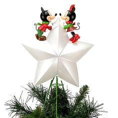 Best Christmas Tree Toppers