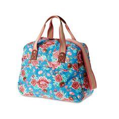 Basil-Ladies-Womens-Bloom-Carry-All-Single-Pannier-Bike-Cycling-Shoulder-Bag